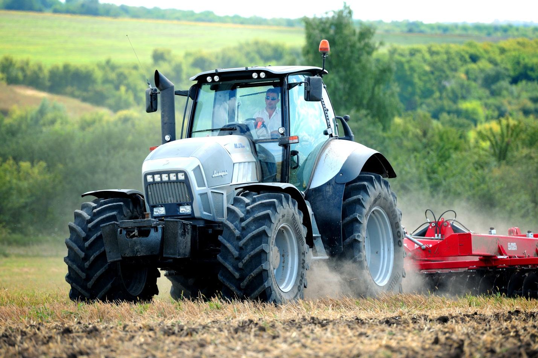 Фінансові аспекти при купівлі тракторів