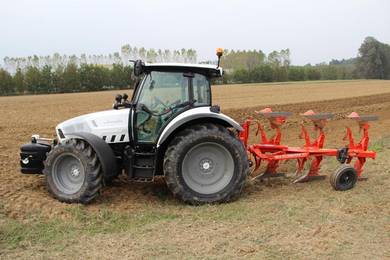 Агропартс: який трактор купувати вітчизняний чи закордонний, за матеріалами порталу Латифундист  частина 1