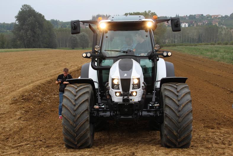 Агропартс: які трактори купувати вітчизняні чи імпортні, за матеріалами порталу Латифундист  частина 2