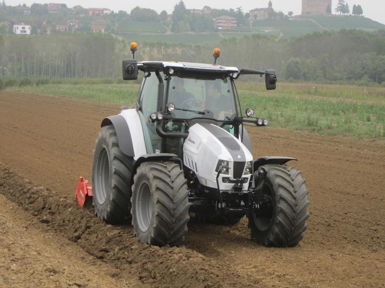 Агропартс: який купити трактор імпортний чи вітчизняний, за матеріалами порталу Латифундист  частина 3