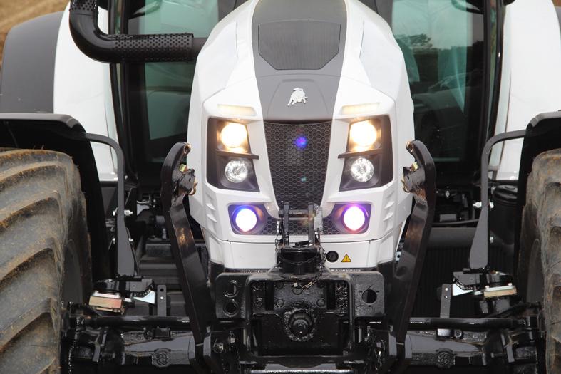 Агропартс: який купити трактор імпортний чи вітчизняний, за матеріалами порталу Латифундист  частина 4